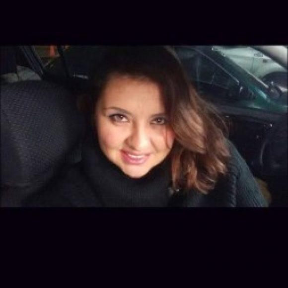 Profile picture of GINA PACHECO