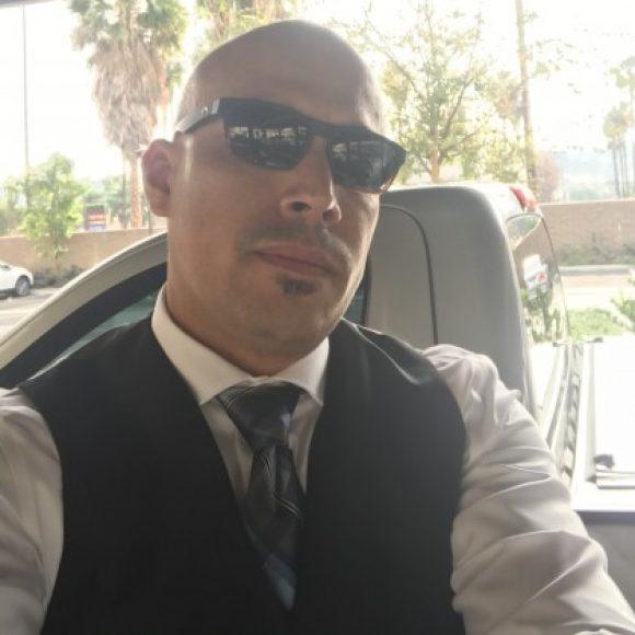 Profile picture of Tony Fuentez