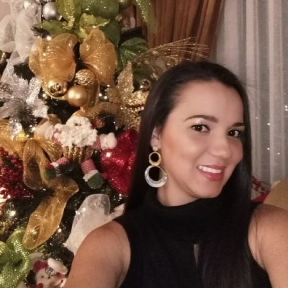 Profile picture of Alejandra Gallego