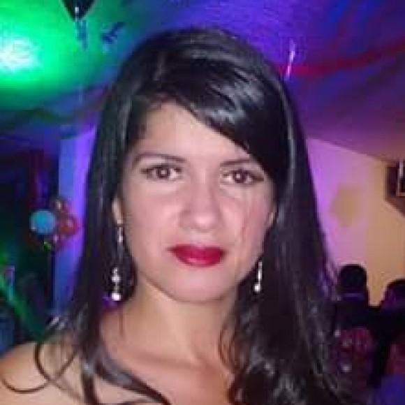 Profile picture of Monica Martinez