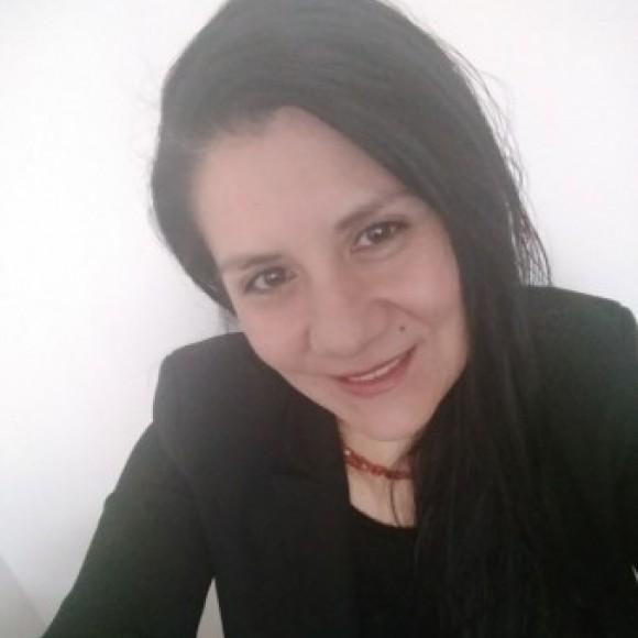 Profile picture of Gina Sanchez