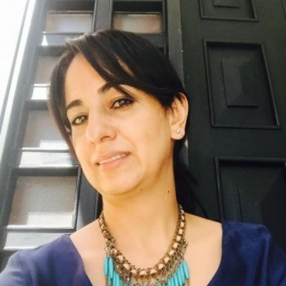 Profile picture of Patricia Romero