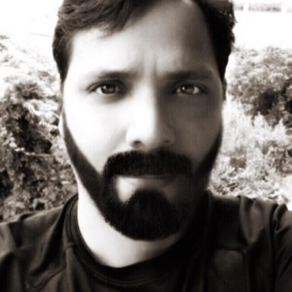 Profile picture of David Azrael