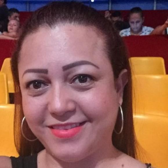 Profile picture of Paula Natalia Agudelo