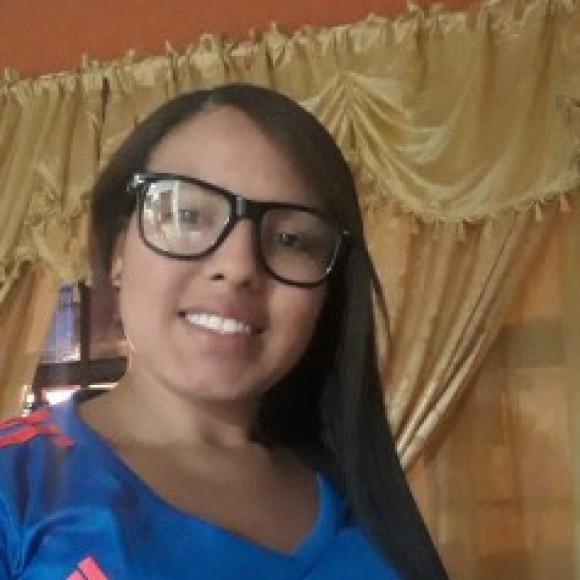 Profile picture of Alejandra