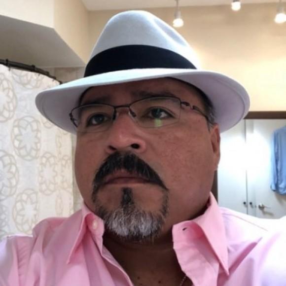 Profile picture of Francisco Guerrero