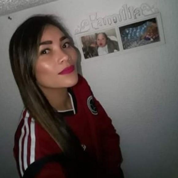Profile picture of KELLY SOFIA