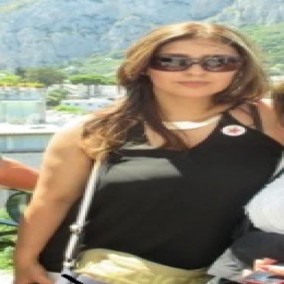 Profile picture of SANDRA PATRICIA