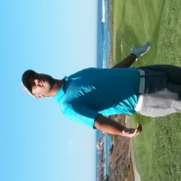 Profile picture of Gregorio Viramontes