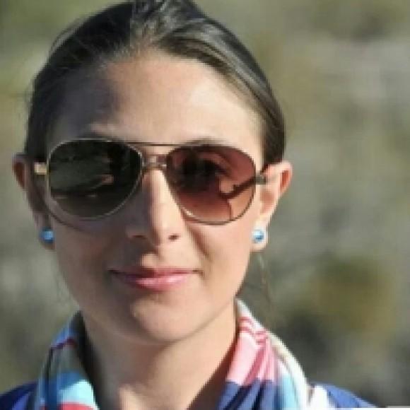 Profile picture of Patricia Rodríguez