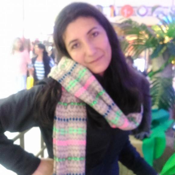 Profile picture of ESPERANZA QUINTERO