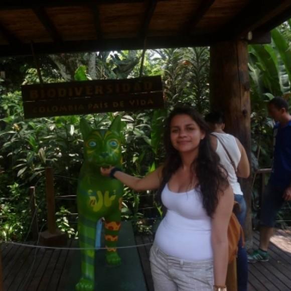Profile picture of angela andrea alarcon roa