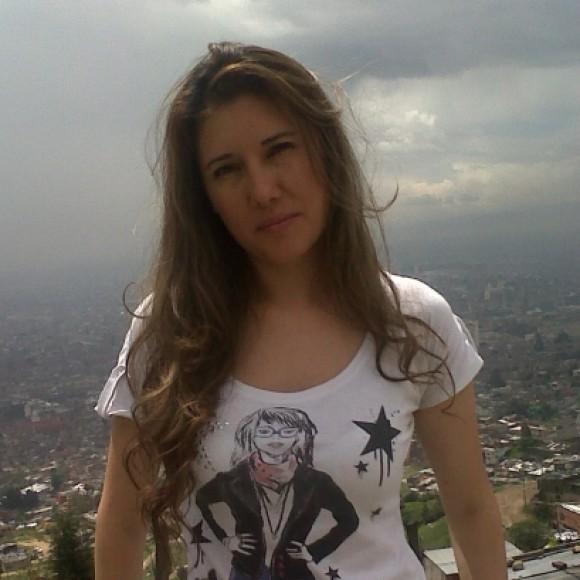 Profile picture of Consuelo Forero