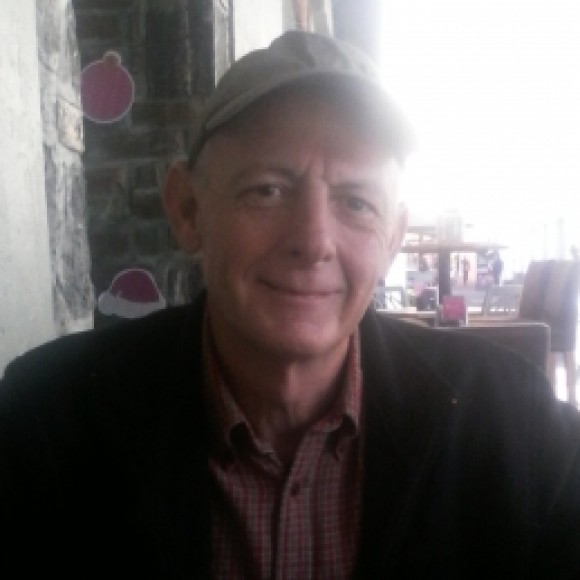 Profile picture of Samuel Sanders