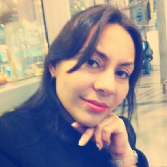 Profile picture of Adriana Cristina lópez