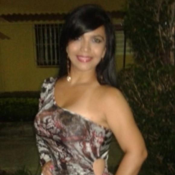 Profile picture of Sandra Milena ortiz