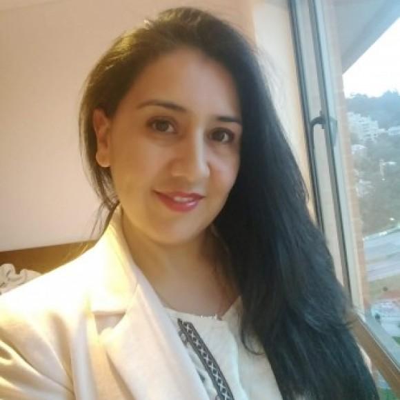 Profile picture of Viviana Andrea