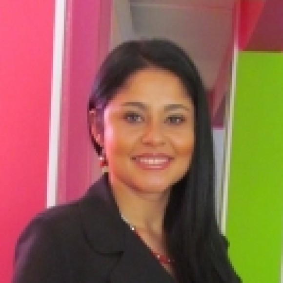 Profile picture of Yamile Tabares