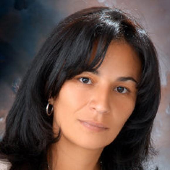 Profile picture of Paola Patricia