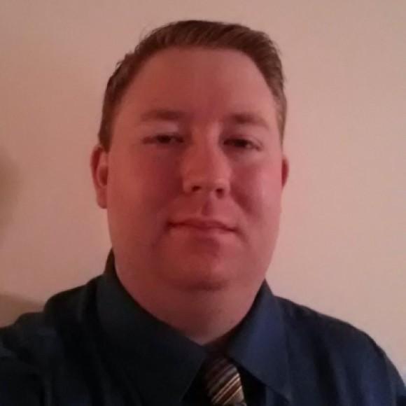 Profile picture of Joshua McKee