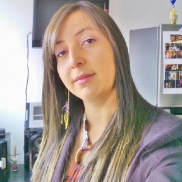 Profile picture of Angelica Maria Lozano