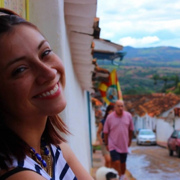 Profile picture of Nadia Gualdron