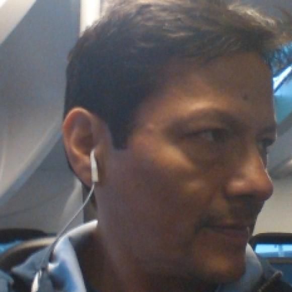 Profile picture of Pedro Fernandez Acuna