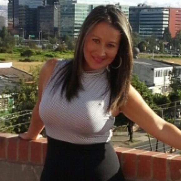 Profile picture of Liliana Romero