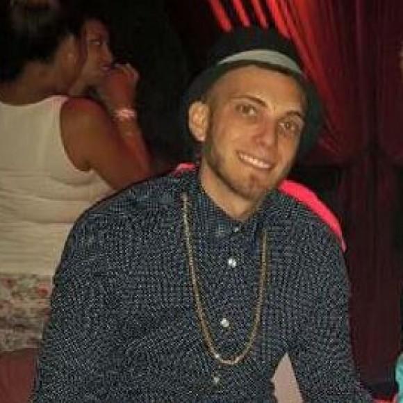 Profile picture of Danny Bocchiaro