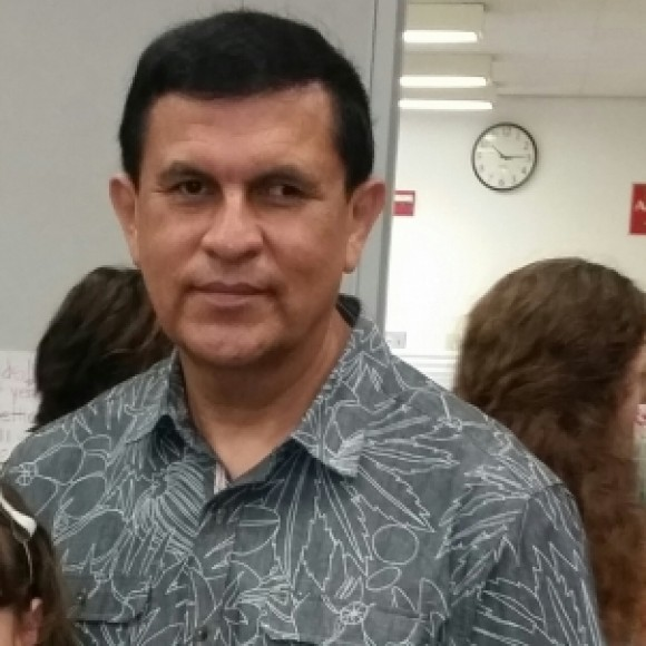 Profile picture of David Huerta