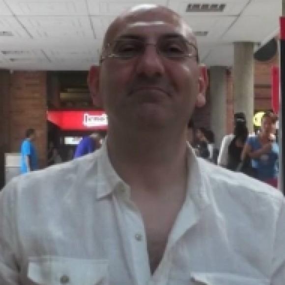 Profile picture of Gerardo Gentile