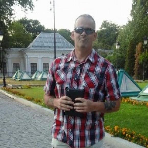 Profile picture of Hugh Brown
