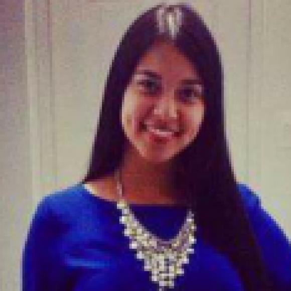 Profile picture of Cristina Moreno