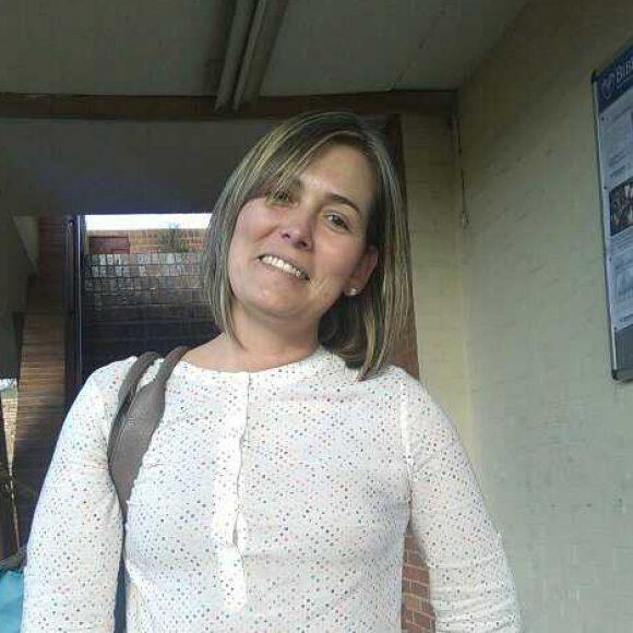 Profile picture of Lida Ramírez