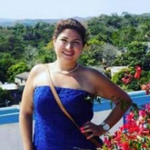 Profile picture of Maria Angelica