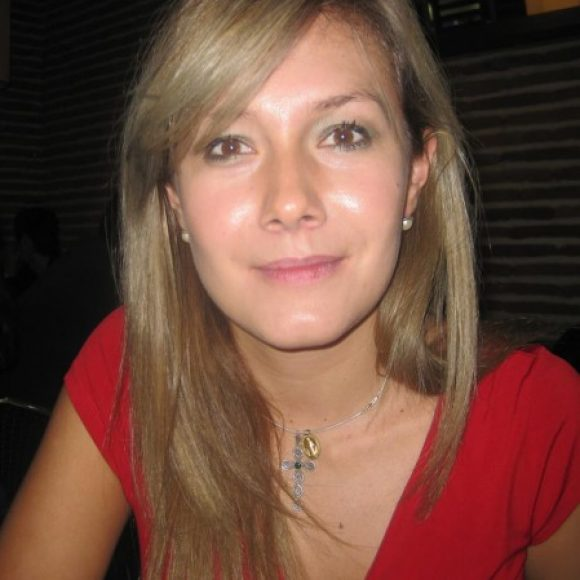 Profile picture of Carolina
