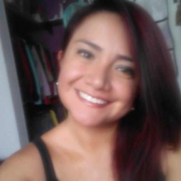 Profile picture of Lina Ramirez