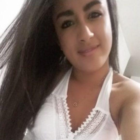 Profile picture of Angélica Ramirez