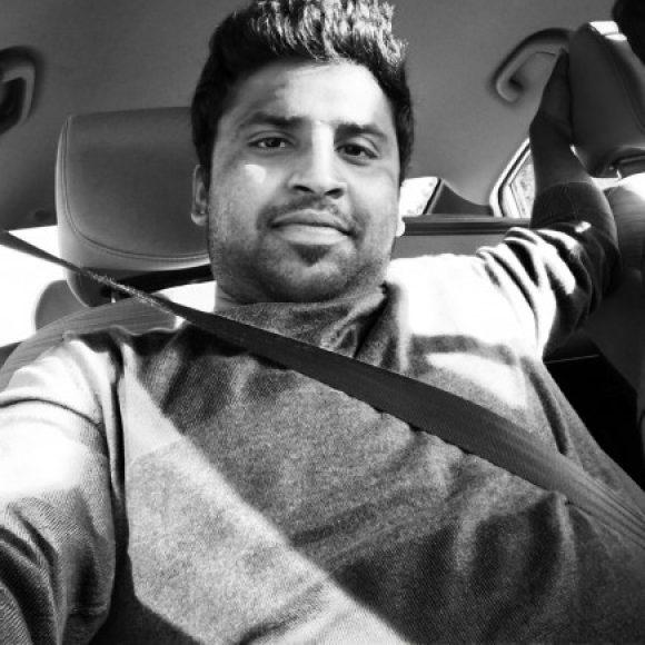 Profile picture of Abhiram Appala