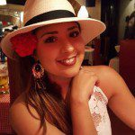 Alejandra 31 y.o. from Cali, Colombia