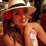 Alejandra 31 y.o. from Cali, Colombia
