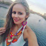 Josefhine 37 y.o. from Bogota, Colombia