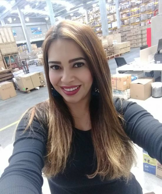 Media - Sandra - www.mycolombianwife.com
