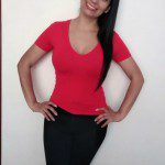 Yurany 33 y.o. from Bogota, Colombia