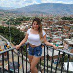 Yurany 30 y.o. from Bogota, Colombia